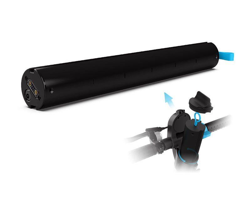 Blaupunkt ESC808/ESC808 spare battery