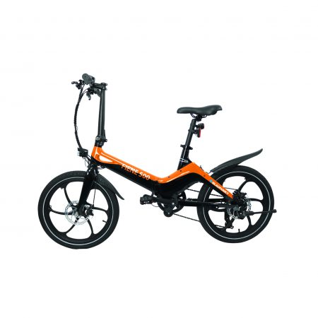 Hλεκτρικά Ποδήλατα