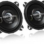 JVC CS-J420X 10 cm 2-way coaxial speakers
