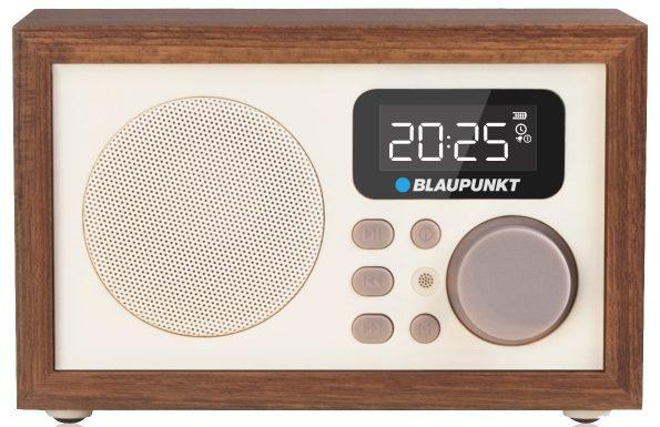 BLAUPUNKT ΔΕΚΤΗΣ FM/SD/USB/AUX/ALARM