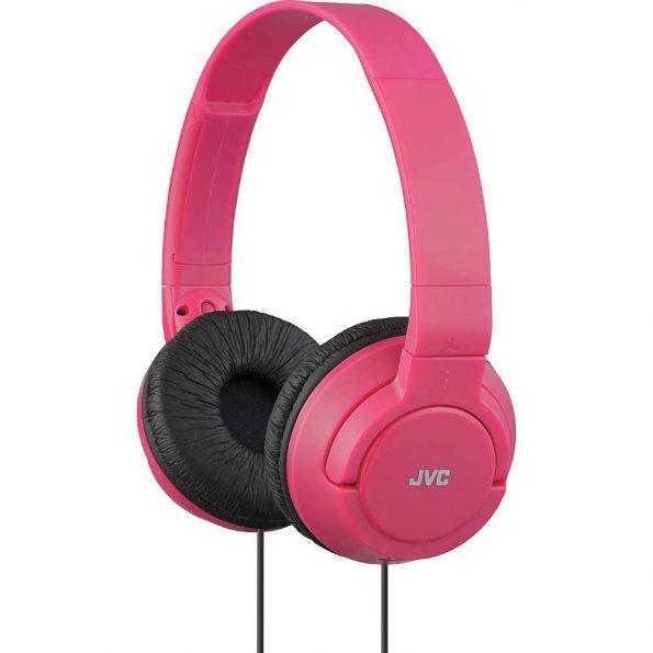JVC HA-S180-R-E