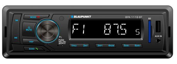 BLAUPUNKT BPA1119 RADIO USB BT